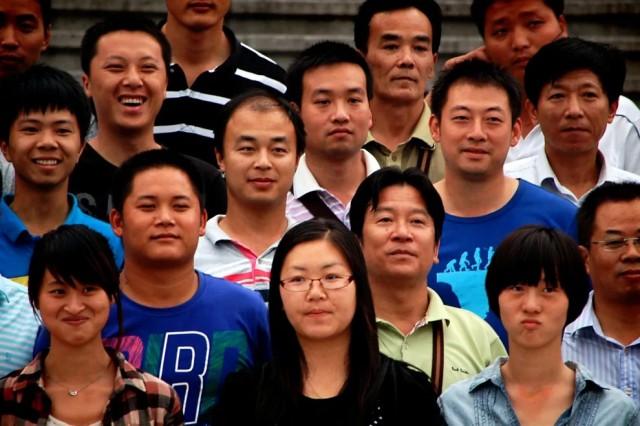 Добро пожаловать: в Сибири для тысяч китайцев построят небольшой город
