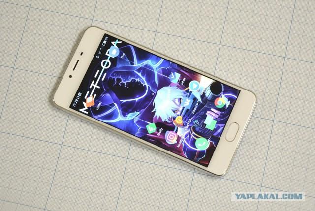 Meizu M3S mini 16gb GOLD продам МСК