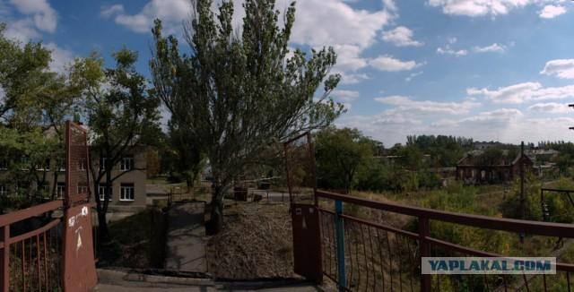 Ясиноватское лето 2014г.