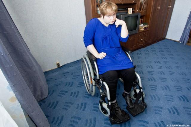 Сайты знакомств для инвалидов и людей