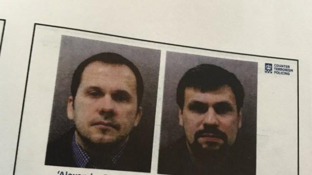 Петров и Боширов ответили в интервью на все вопросы о деле Скрипалей, заявила Симоньян