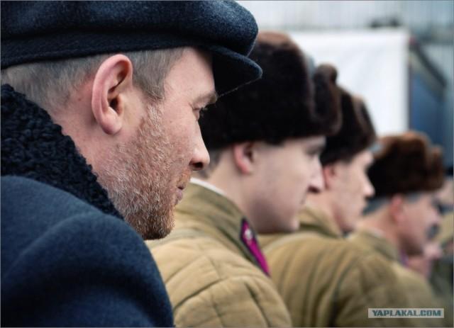 Про октябрьскую панику в Москве