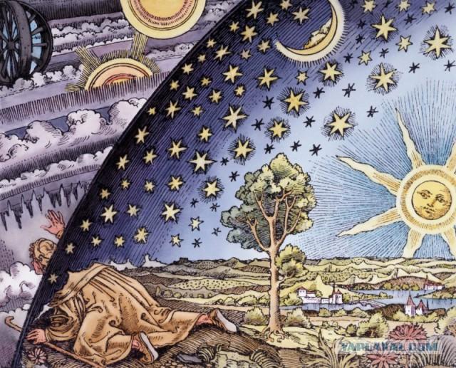 Как устроена бесконечность? Сколько всего вселенных?
