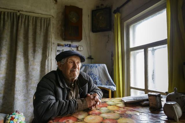 Нищий меценат из Коми: как живет одинокий старик, отдавший миллион незнакомым детям