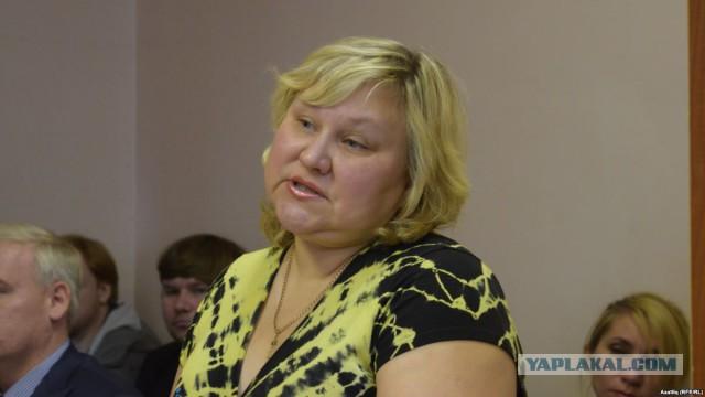 Женщину обвинили в насилии над мужем, после того, как она не  захотела, чтобы её сын учил татарский, и посадили на 5,5 лет