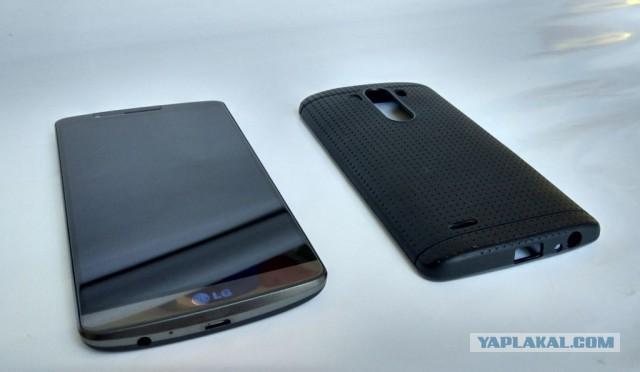 [Продам] LG G3 d855 32GB (Моссква)