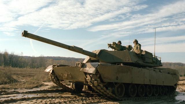 """В Минобороны заявили, что в Польшу """"по-тихому"""" прибыла бронетанковая бригада США"""