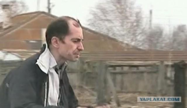 Корреспондент Первого канала пойман за поджиганием