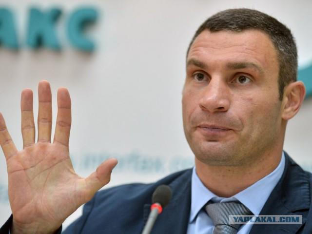 «Теперь каждый второй»: Кличко назвал достижением рост смертности в больницах Киева