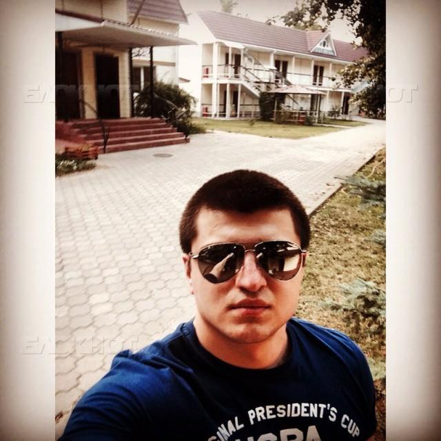 В Волгограде расстреляли 22-летнего парня