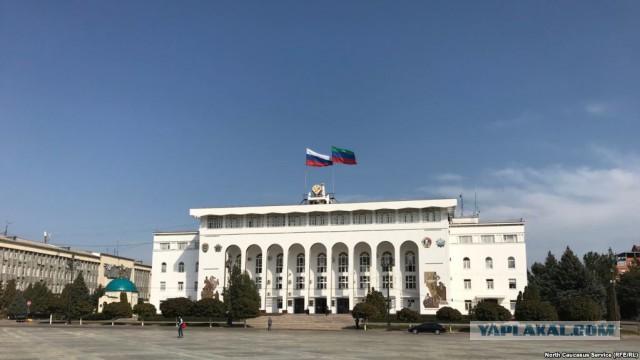 Дагестан очищают от мафии радикальными «сицилийскими» методами