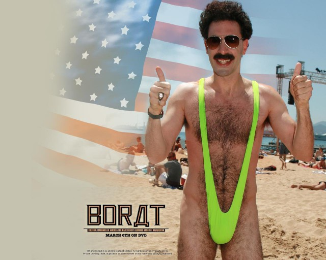 Borat free online
