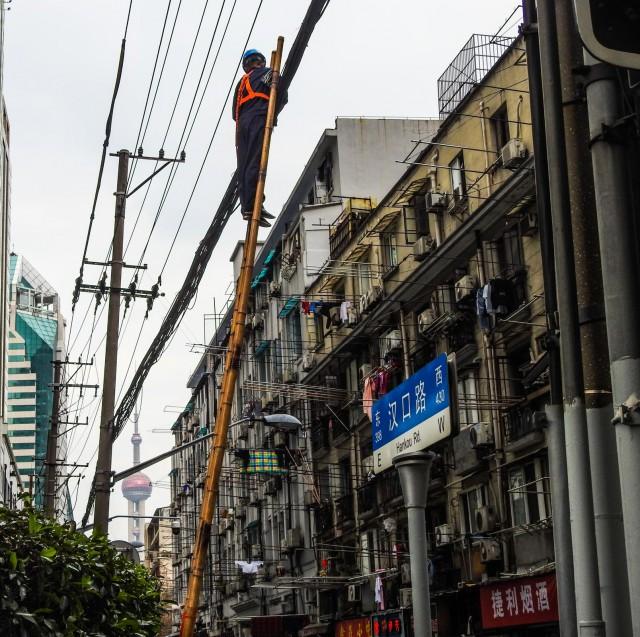 Путешествие в Шанхай (часть 2)