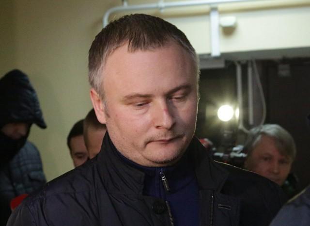 Полковник МВД, который обвиняется в получении взятки 100 млн рублей, раскаялся и пообещал больше не воровать