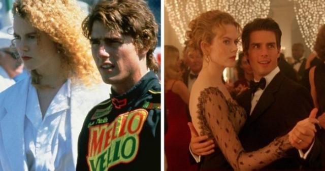 Актеры, сыгравшие вместе в нескольких фильмах главные роли