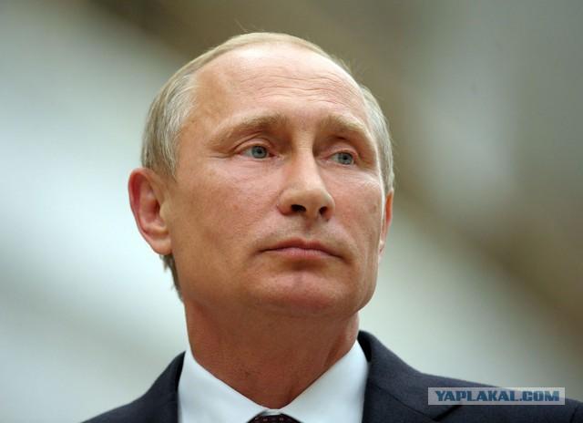 Путин назвал рост цен на продукты временным