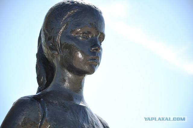 Знакомьтесь: Волгоград. Солдатское Поле