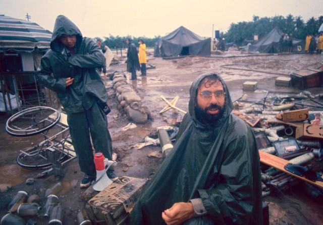 Субботний кинозал. 1979. «Апокалипсис сегодня». Часть 1