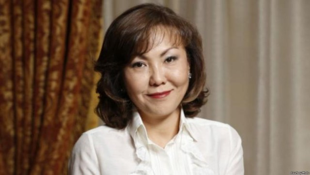 Дочь Нурсултана Назарбаева купила замок в Швейцарии за 63 млн долларов