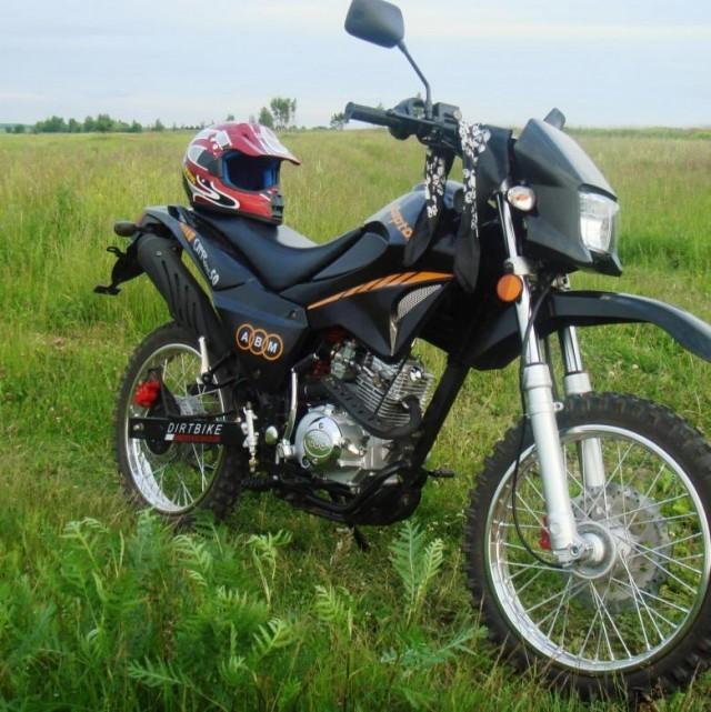 Ищу пластик для китайского мотоцикла Raptor 50cc 2009г.