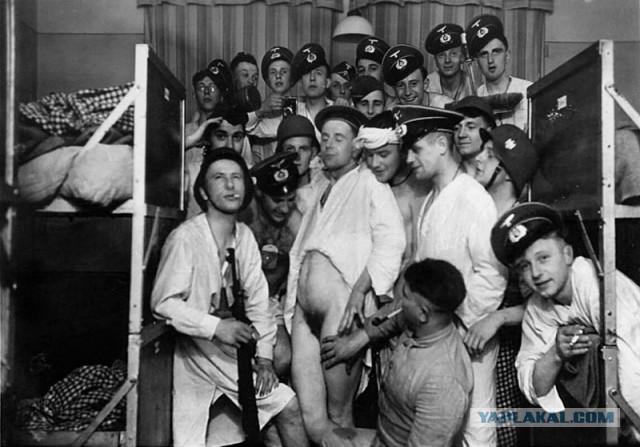 Смотреть онлайн порно фото второй мировой войны