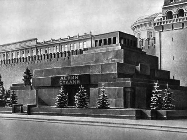 Главные загадки истории СССР