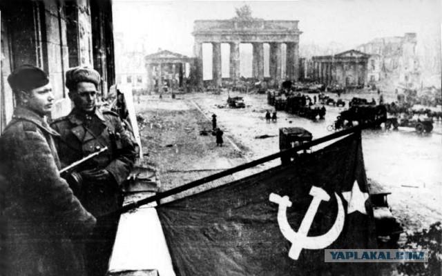 5 фактов о штурме Берлина