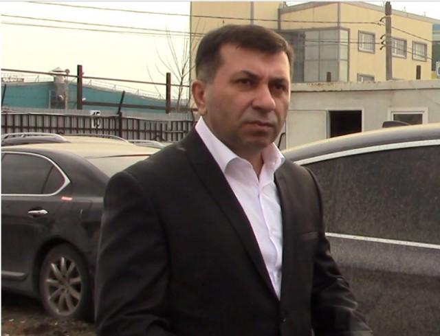 В мире животных. Московский бизнесмен убил своего собственного водителя, чтобы подставить конкурентов.