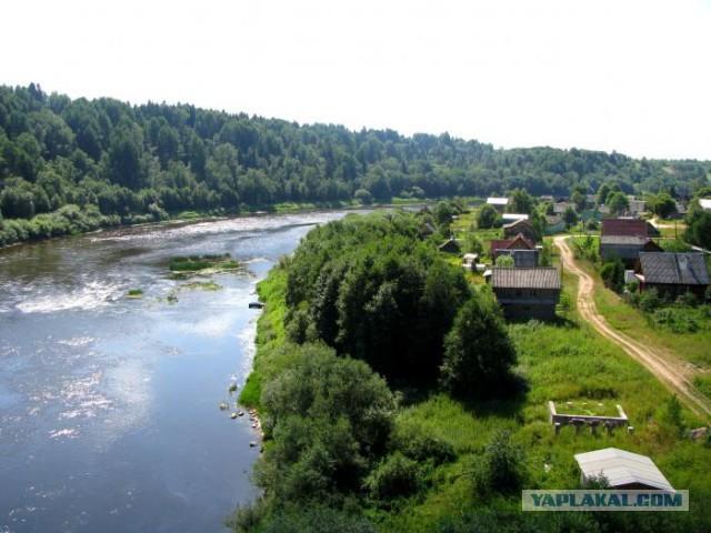 продам дом в Маловишерском районе Новгородской области.