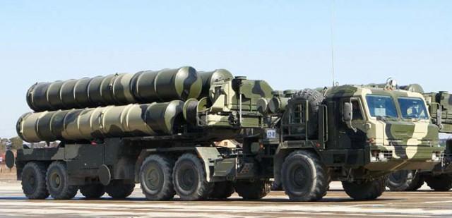 На авиабазу «Хмеймим» в Сирии перебросят ЗРС С-400