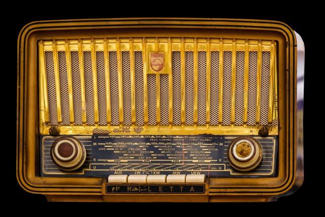 Радиолюбитель в Подмосковье поймал волну из потустороннего мира