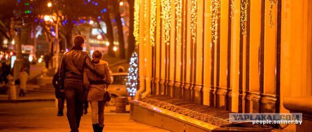 Россияне об отдыхе в Беларуси на Новый год