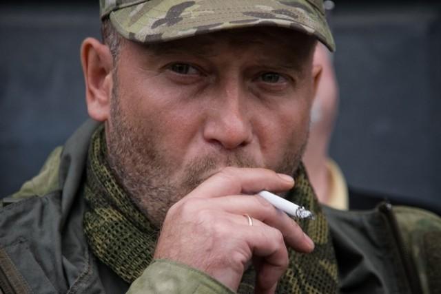 Ярош призвал силовиков не выполнять приказы