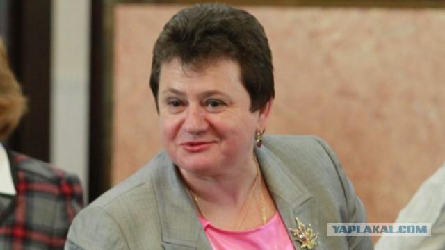 Владимирского губернатора Орлову поймали на лжи во время прямой линии с Путиным