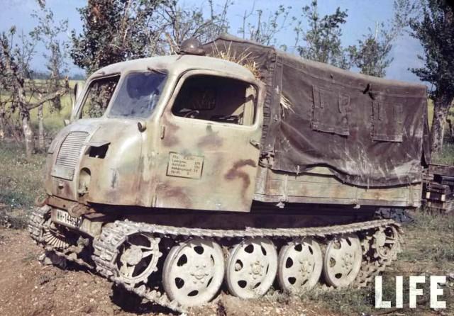 История тракторов МТЗ