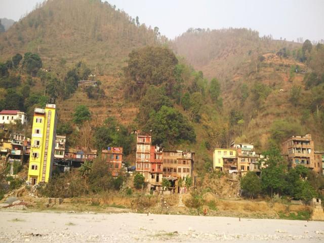Записки и фото из... Непала.