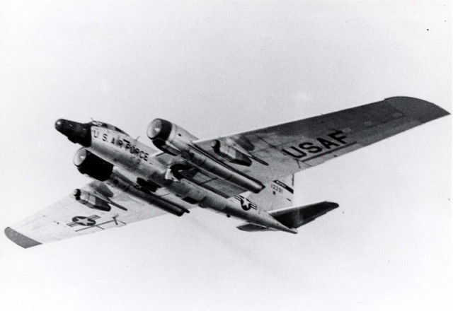 Боевое применение зенитного ракетного комплекса С-75