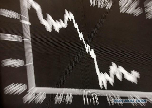 Bloomberg: Саудовская Аравия может обрушить долговой рынок США
