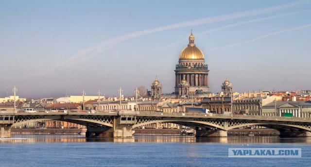 Проспекты Санкт-Петербурга