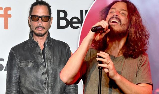 Умер лидер Soundgarden, музыкант Крис Корнелл