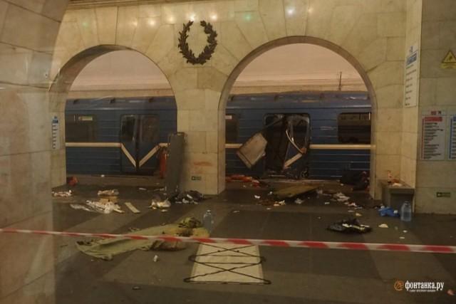 Хотите денег — идите к террористам. Метрополитен отказывает в выплатах жертвам взрыва 3 апреля