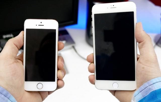 Власти США требуют заблокировать все iPhone и iPad