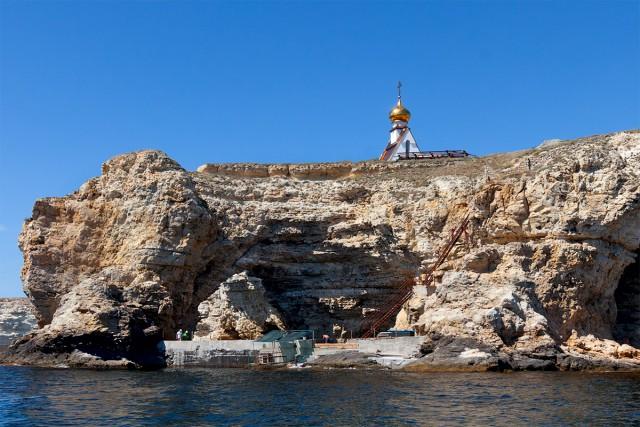 Немного про Крым и косточку