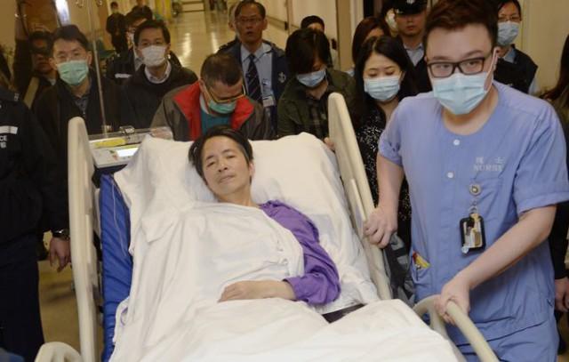 27 человек зарезаны на вокзале в китайском городе