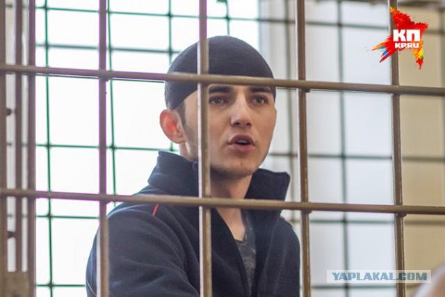 Вынесли приговор убийце десантника из Пугачева