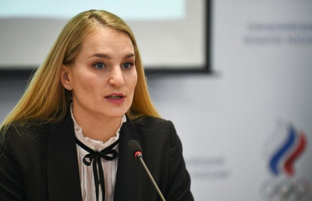 Олимпийцы России выкинули белый флаг