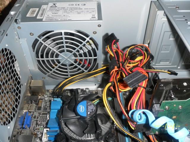 Компьютер в комплекте. Продаю.