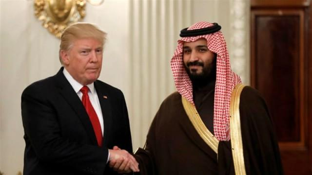 Журналист умер случайно: США пойдут на сделку с Саудовской Аравией