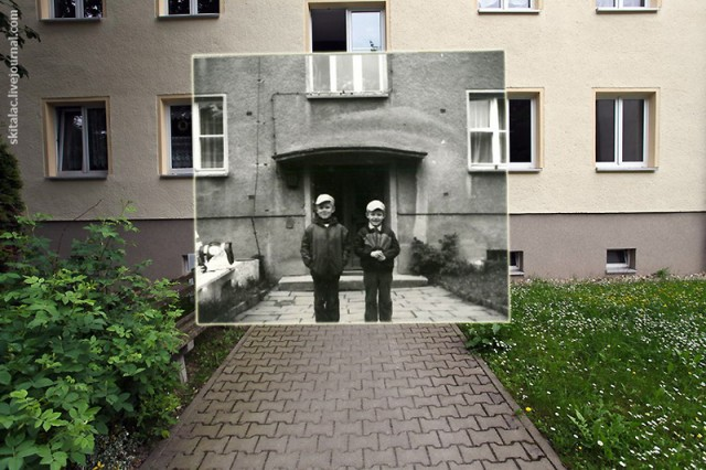 Назад в ГДР: 22 года спустя