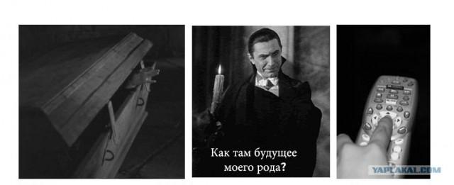 Короткая история.